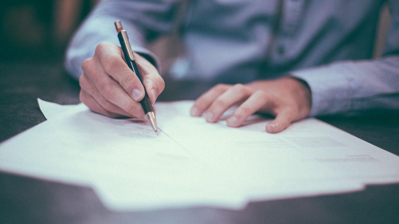 転職2回目を考える20代に読んでほしい職務経歴書や履歴書の書き方