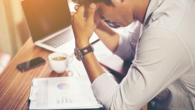 仕事に集中できない原因と改善する方法